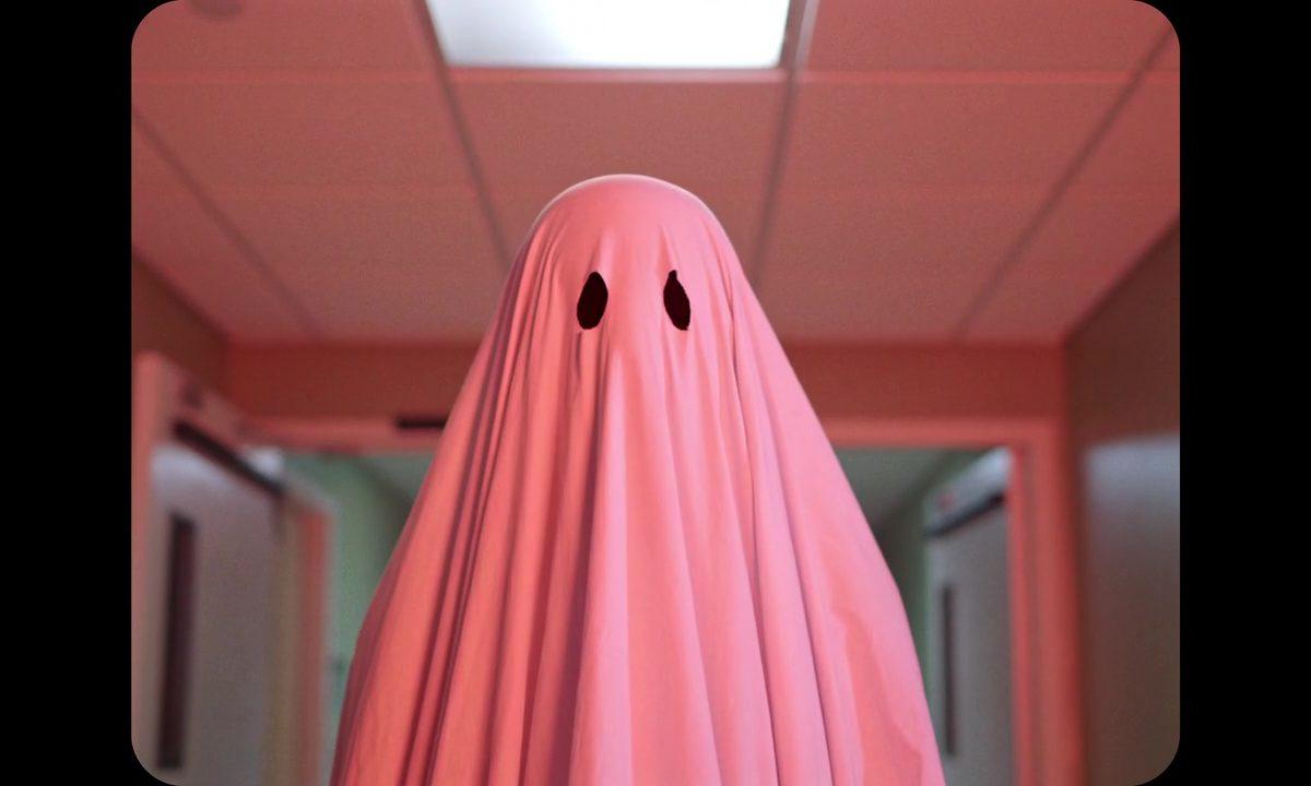 Historia de fantasmas: la espantosa y terrorífica soledad