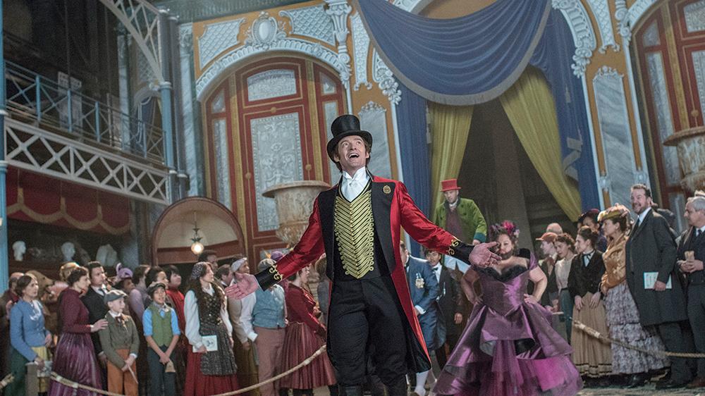 El gran showman: el circo de las controversias