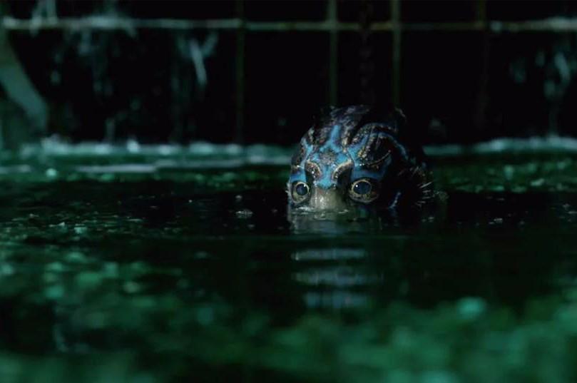 """Corte y queda, toma 14: Guillermo del Toro y """"La forma del agua"""""""
