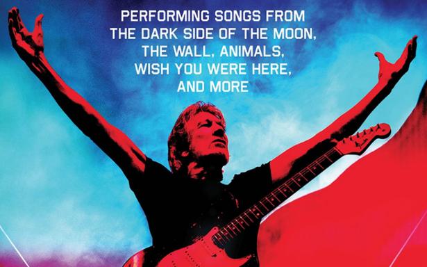 """Roger Waters volverá a México con su tour """"Us + Them"""""""
