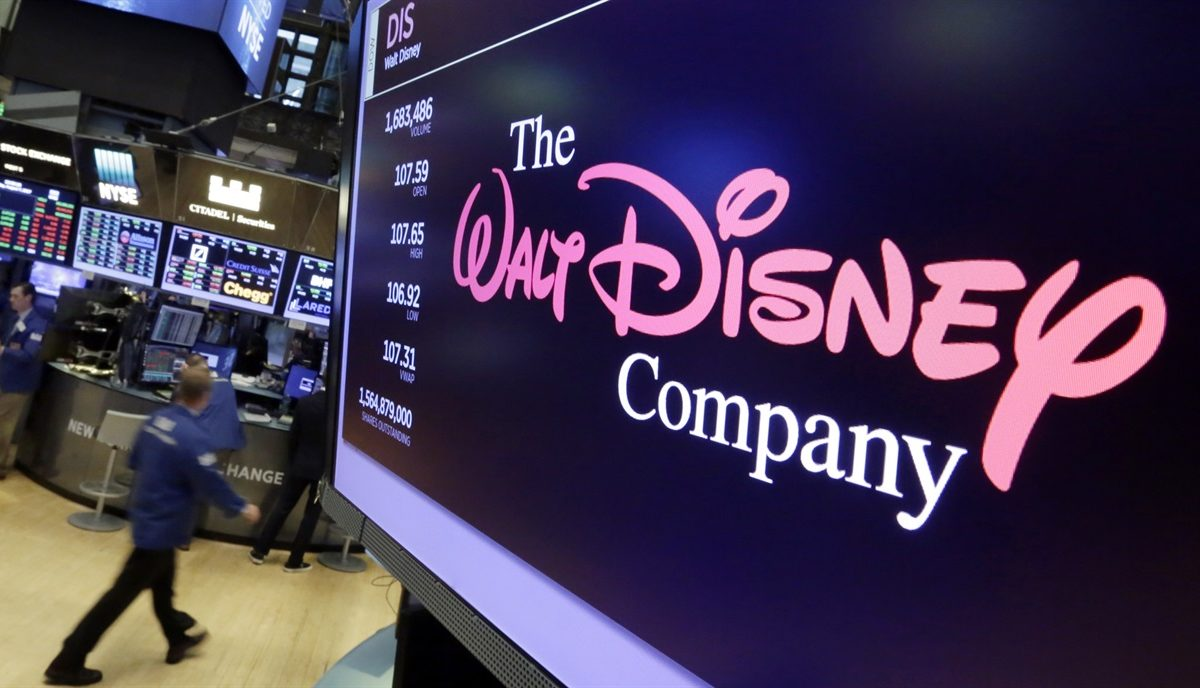 Corte y queda, toma 19: Disney y los servicios de streaming