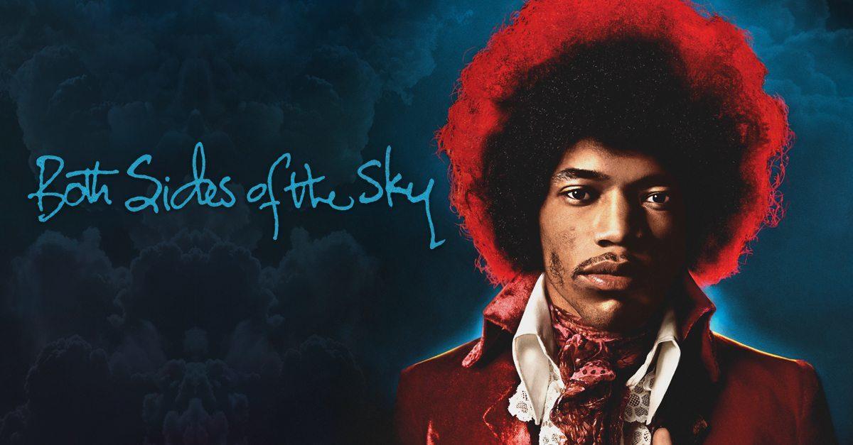 Ponle play: discos nuevos de David Byrne, Jimi Hendrix y Suuns