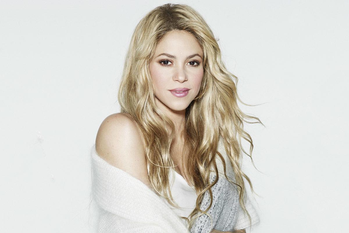 Shakira ofrecerá tres conciertos en México: conoce las fechas
