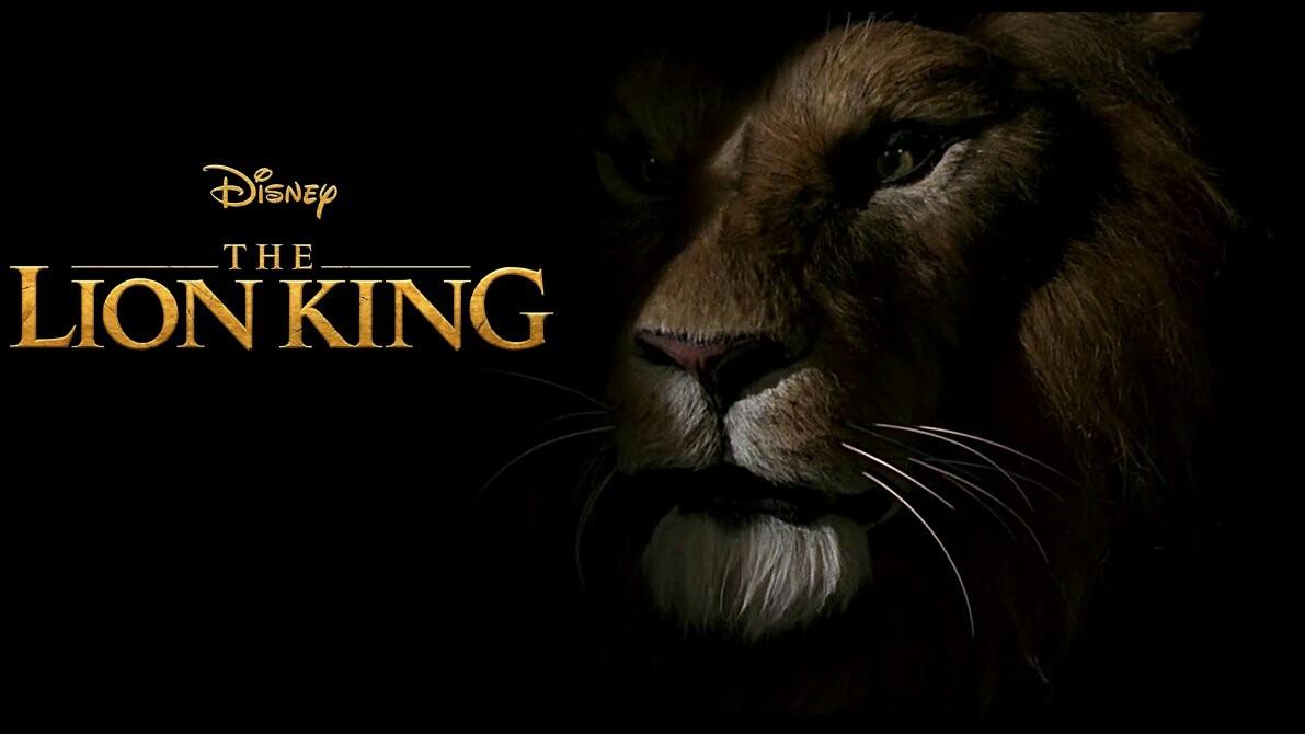 """Tráiler de la nueva versión de """"El rey león"""""""