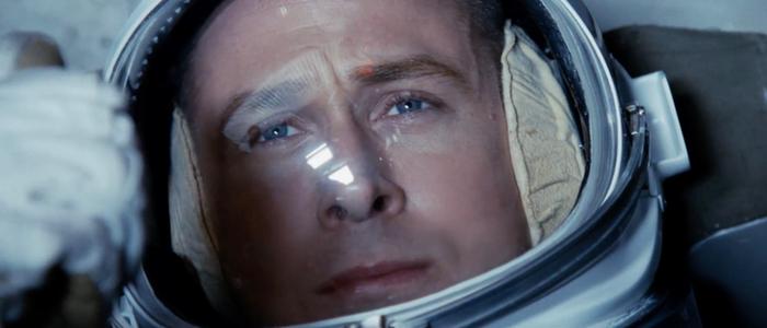 El primer hombre a la luna: el viaje de Neil Armstrong hacia adentro