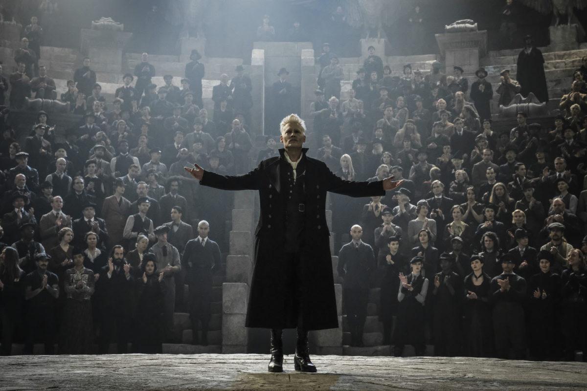 Animales fantásticos: Los crímenes de Grindelwald: ¿y la magia?