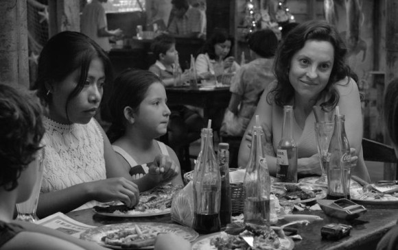 Roma: una carta de amor al México diverso y contrastante de siempre
