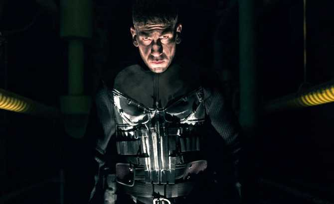 Primer tráiler de 'The Punisher', segunda temporada