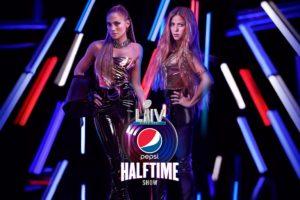Shakira y Jennifer Lopez protagonizarán el show de medio tiempo del Super Bowl 2020