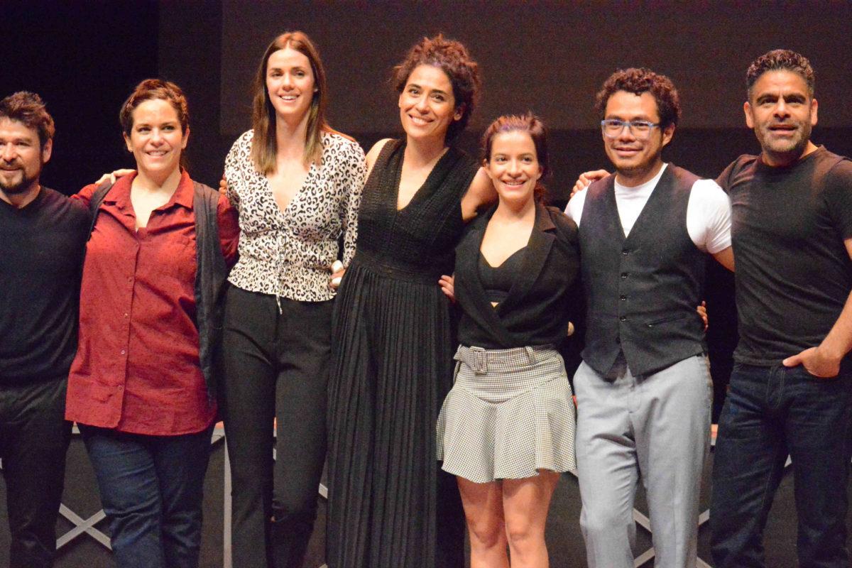 El No Show México: la vocación actoral a prueba