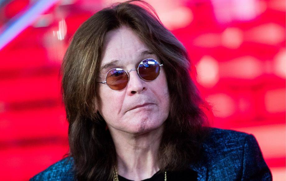 Ozzy Osbourne tiene la enfermedad de Parkinson