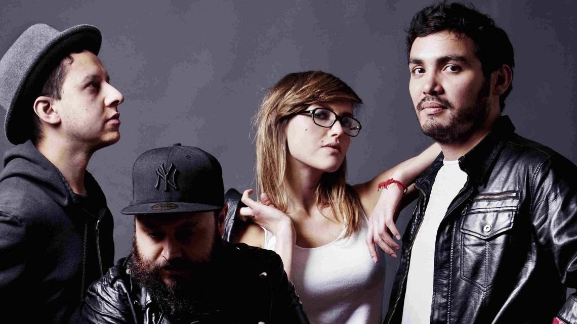 Ponle play: discos nuevos de Hijos del Trueno, Kaytranada  y Hello Seahorse!