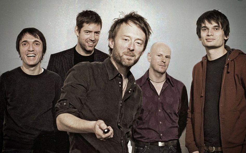 Radiohead abre su propia biblioteca pública online